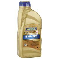 Моторное масло RAVENOL FDS SAE 5W-30, 1л