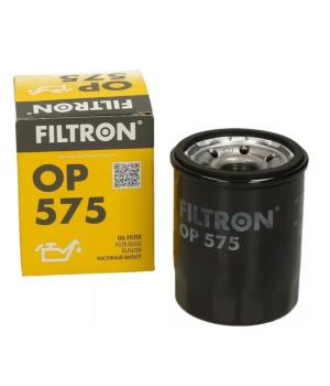 Масляный фильтр Filtron OP 575