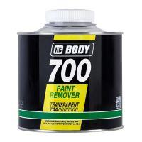 Удалитель краски BODY 700, 0,5кг