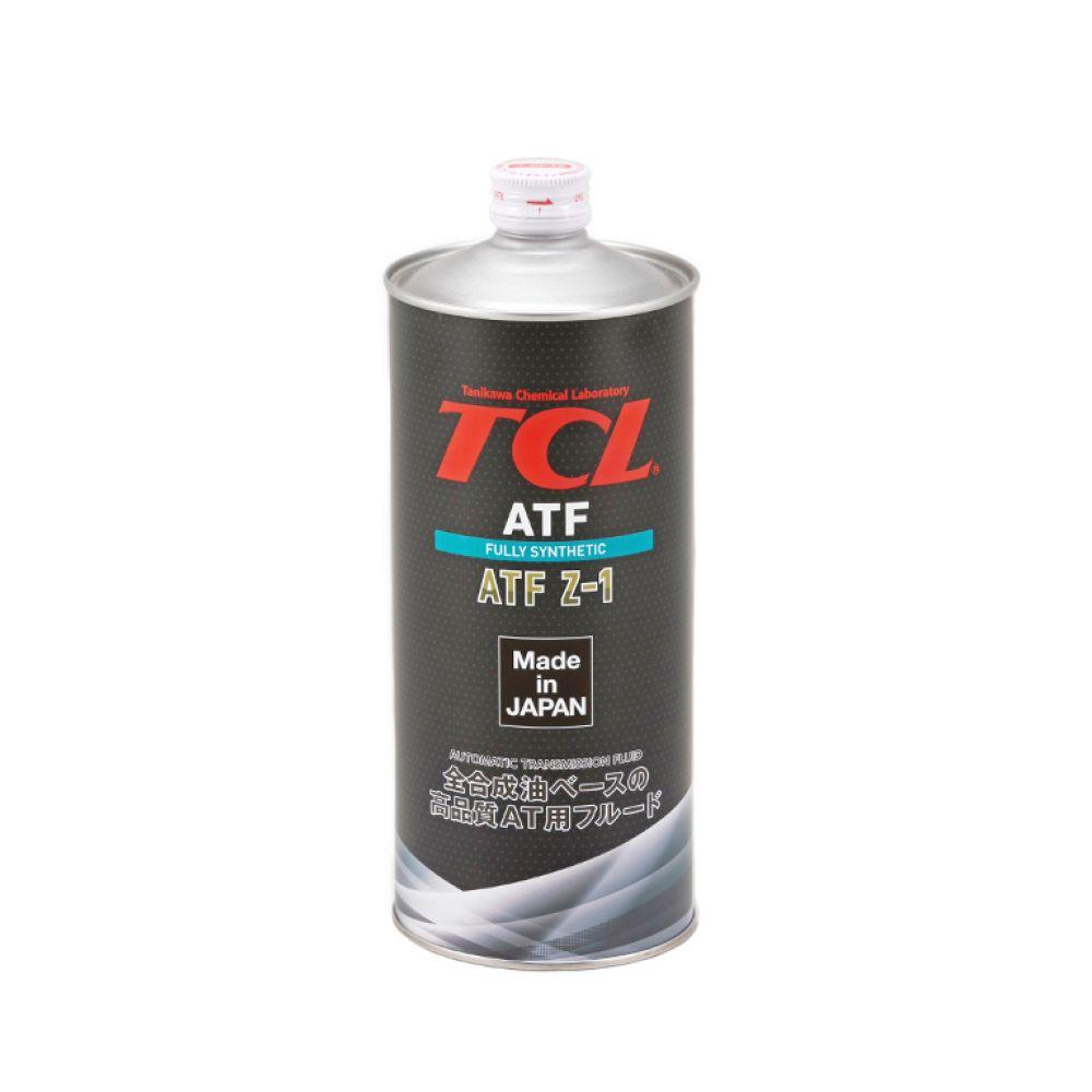 Трансмиссионное масло TCL ATF Z-1, 1л