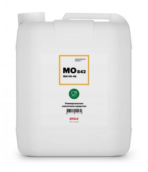 Белое масло с пищевым допуском Efele MO-842 VG 15, 20л