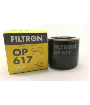Масляный фильтр Filtron OP 617