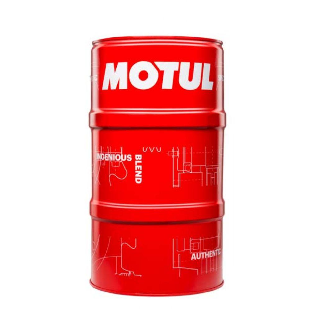 Моторное масло Motul 8100 X-cess gen2 5W-40, 60л