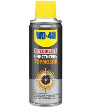 Очиститель тормозов WD-40 SPECIALIST, 200мл
