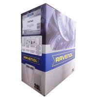 Трансмиссионное масло RAVENOL ATF T-IV Fluid (20л) ecobox