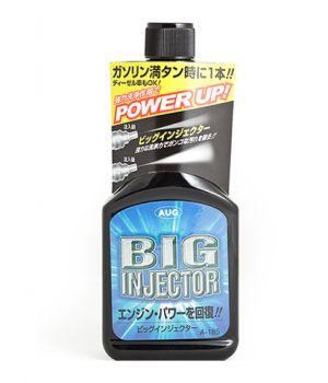 Очиститель инжекторов и форсунок AUG Big Injector, 235мл