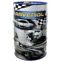 Моторное масло RAVENOL LLO SAE 10W-40 (60л) цвет