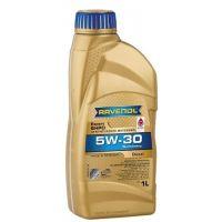 Моторное масло RAVENOL Expert SHPD 5W-30, 1л