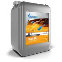 Трансмиссионное масло Gazpromneft GL-4 80W-90, 10л