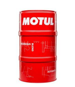 Трансмиссионное масло MOTUL Multi CVTF, 60л