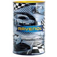 Трансмиссионное масло RAVENOL ATF SP-IV Fluid (60л) цвет