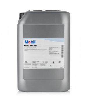 Циркуляционное масло Mobil SHC 636, 20л