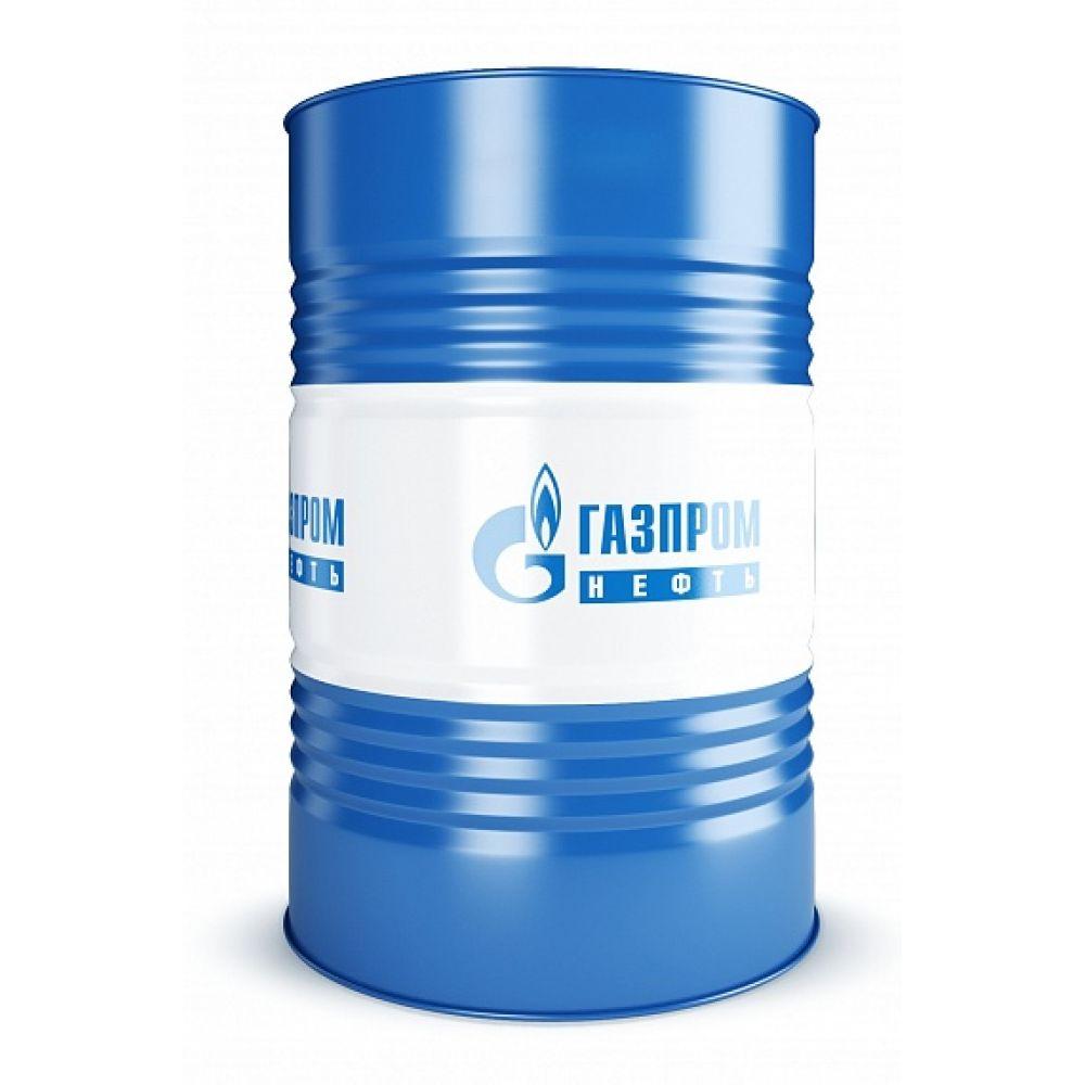 Компрессорное масло Gazpromneft Compressor S Synth 68, 205л.
