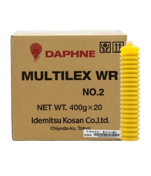 Смазка DAPHNE GREASE MULTILEX WR Grade №2, 400гр