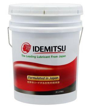 Масло моторное IDEMITSU SEMI-SYNTHETIC 10W-40, 20л