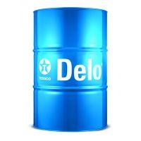 Трансмиссионное масло Texaco DELO Syn-Gear XS 75W-140, 208л