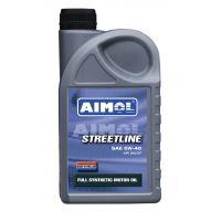 Моторное масло AIMOL Streetline 5W-40, 1л