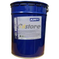Смазка AIMOL Grease Lithium Complex EP 2 Blue,18кг