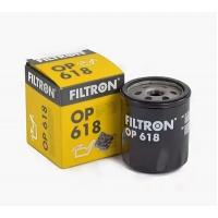 Масляный фильтр Filtron OP 618