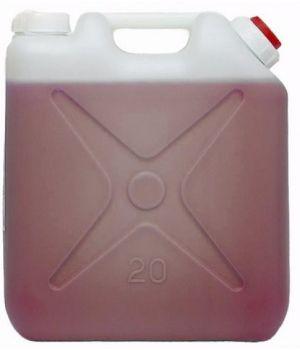Антифриз Akira Coolant -40°C красный, 20л (канистра)