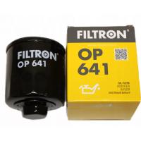 Масляный фильтр Filtron OP 641