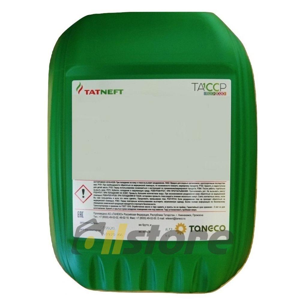Моторное масло Татнефть LUXE PAO 5W-30, 10л
