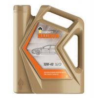 Моторное масло Rosneft Maximum 10W-40 (РНПК), 5л