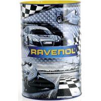 Трансмиссионное масло RAVENOL ATF MM SP-III Fluid (208л) цвет