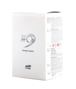Покрытие для кузова керамическое Soft99 H-9 Ultimate Quartz, 100мл