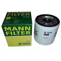 Масляный фильтр MANN-FILTER W 7030