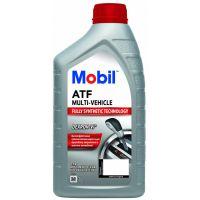 Трансмиссионное масло Mobil Multi-Vehicle ATF, 1л