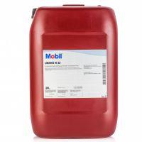 Гидравлическое масло Mobil Univis N 32, 20л