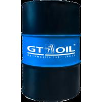 Антифриз готовый GT OIL GT PolarCool Extra G12 красный, 220кг