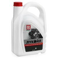 Моторное масло Лукойл ДИЗЕЛЬ М-8Г2к, 5л