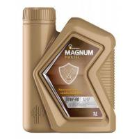 Моторное масло Rosneft Magnum Maxtec 10W-40 (РНПК), 1л