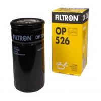 Масляный фильтр Filtron OP 526