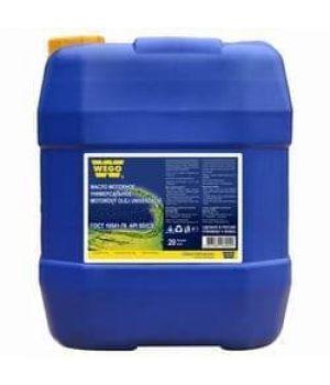 Вакуумное масло WEGO ВМ-6, 20л
