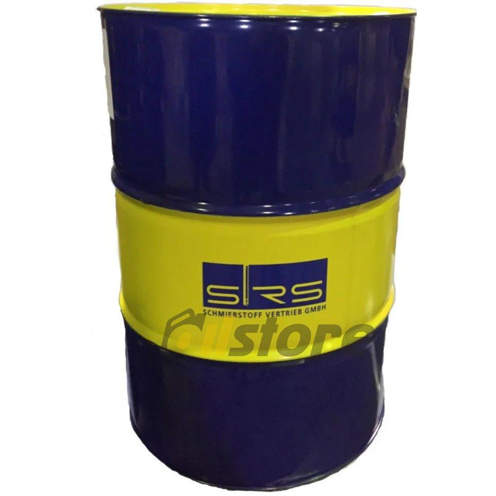 Трансмиссионное масло SRS Wiolin Hypoid 85W-140, 208л