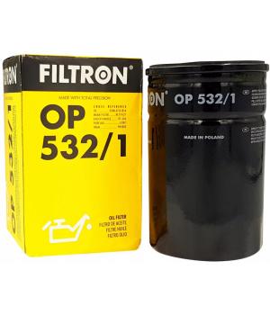 Масляный фильтр Filtron OP 532/1