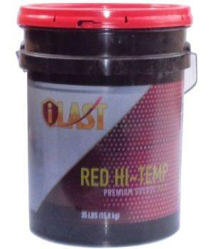 Смазка Everest iLast высокотемпературная красная 16кг