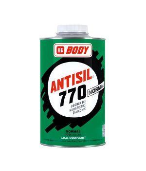 Очиститель силикона BODY 770, 1л