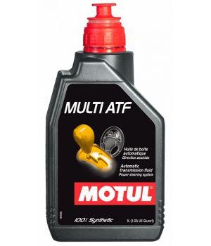 Трансмиссионное масло MOTUL Multi ATF (1л)