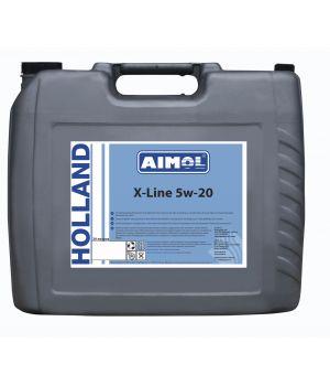 Моторное масло AIMOL X-Line 5W-20, 20 л.