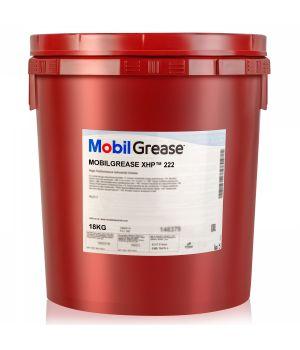 Смазка литиевая MOBIL Mobilgrease XHP 222, 18кг