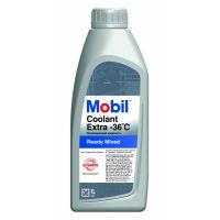 Антифриз Mobil Coolant Extra -36 °C, 1л