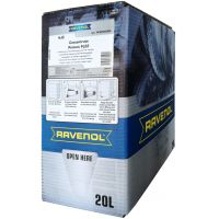Антифриз RAVENOL HJC Protect FL22 Concentrate, 20л (ecobox)