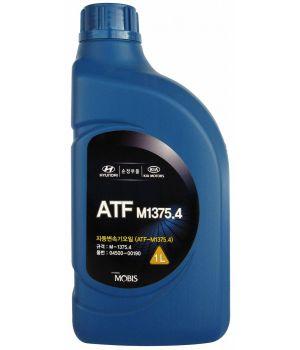 Трансмиссионное масло Hyundai/Kia ATF M1375.4, 1л
