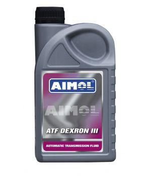 Трансмиссионное масло AIMOL ATF Dexron III, 1л