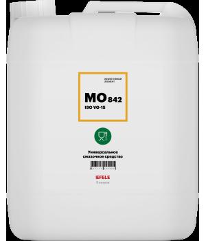 Белое масло с пищевым допуском Efele MO-842 VG 15, 5л