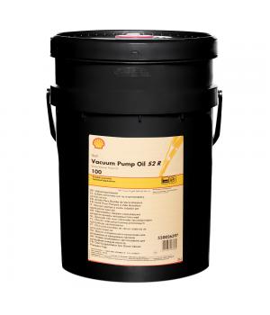 Вакуумное масло Shell Vacuum Pump Oil S2 R 100, 20л